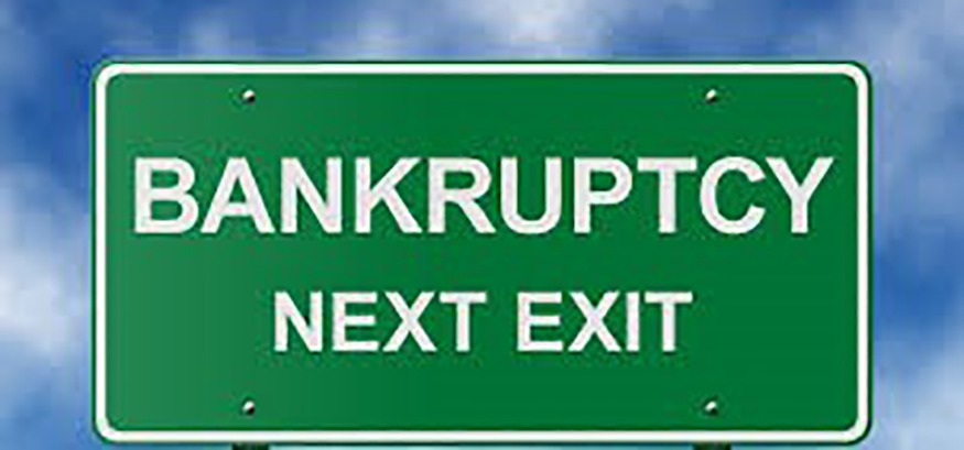 Objection to Discharge from Bankruptcy