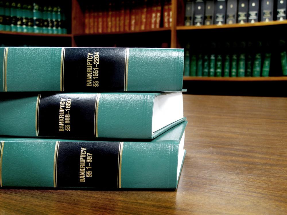 Liquidation-books
