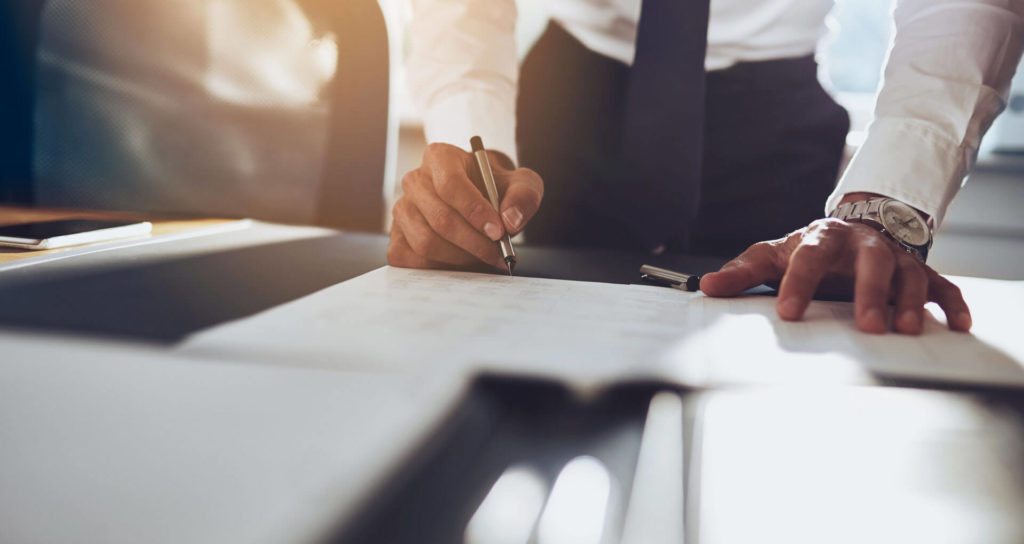 What is an employment agreement?