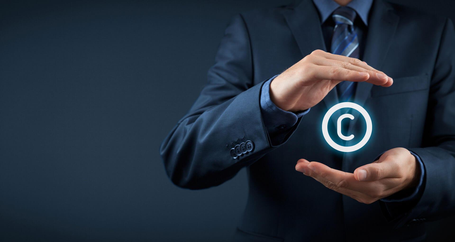 Unauthorised use of domain names