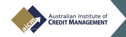 Australian Institute of Credit Management